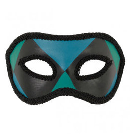 A Night In Disguise Male Mask