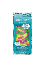 Waterbombs - Multi-color (100)