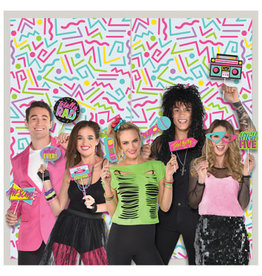 Awesome Party Scene Setters® with Props