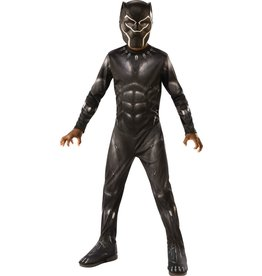 Child Black Panther - Medium (8-10)