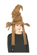 Deluxe Kids Harry Potter Sorting Hat