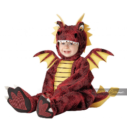 Toddler Costume Adorable Dragon 18-24 Months