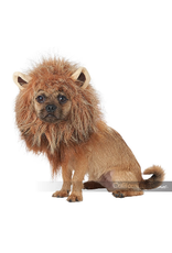 Dog Costume King of the Jungle Medium