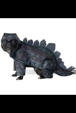 Dog Costume Stegosaurus Small