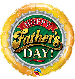 "Happy Father's Day! 18"" Mylar Balloon"