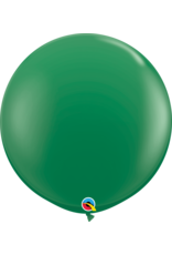 """36"""" Green Balloon (Without Helium)"""