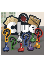 Clue® Table Decorating Kit
