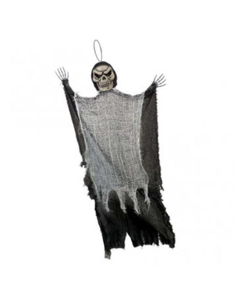 """Hanging Reaper Black 48"""""""