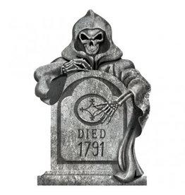 Reaper Tombstone