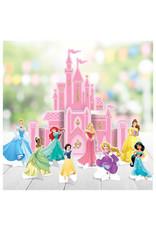 Disney Princess Table Decoration Kit