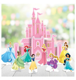 Disney Princess Table Decoration Kit