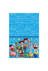 Disney/Pixar Toy Story 4 Plastic Table Cover