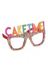 Cake Time! Glasses