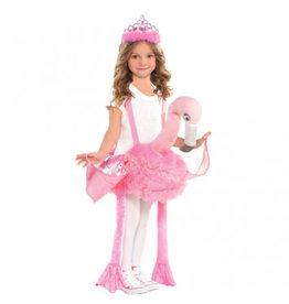 Child Ride-On Flamingo - Child Standard