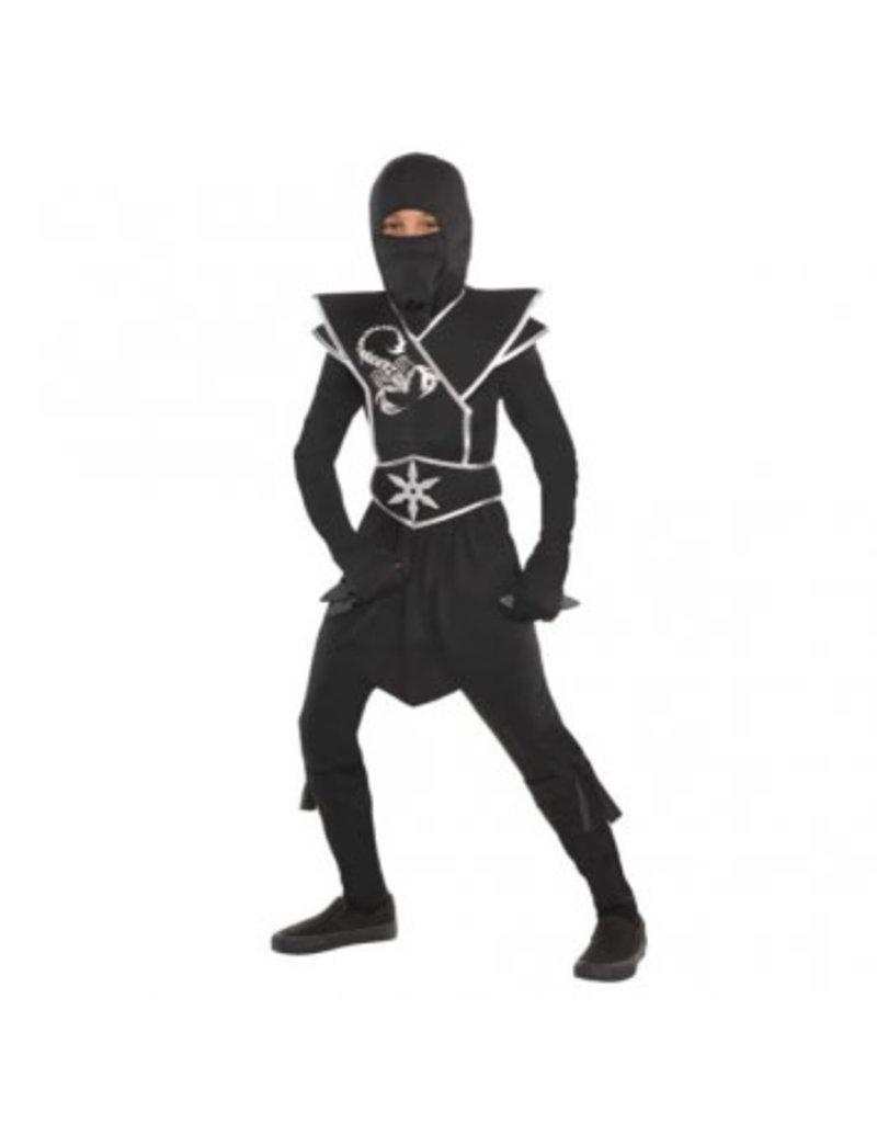 Child Black Ops Ninja - X-Large (14-16) Costume