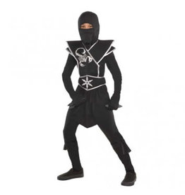 Child Black Ops Ninja - Small (4-6) Costume