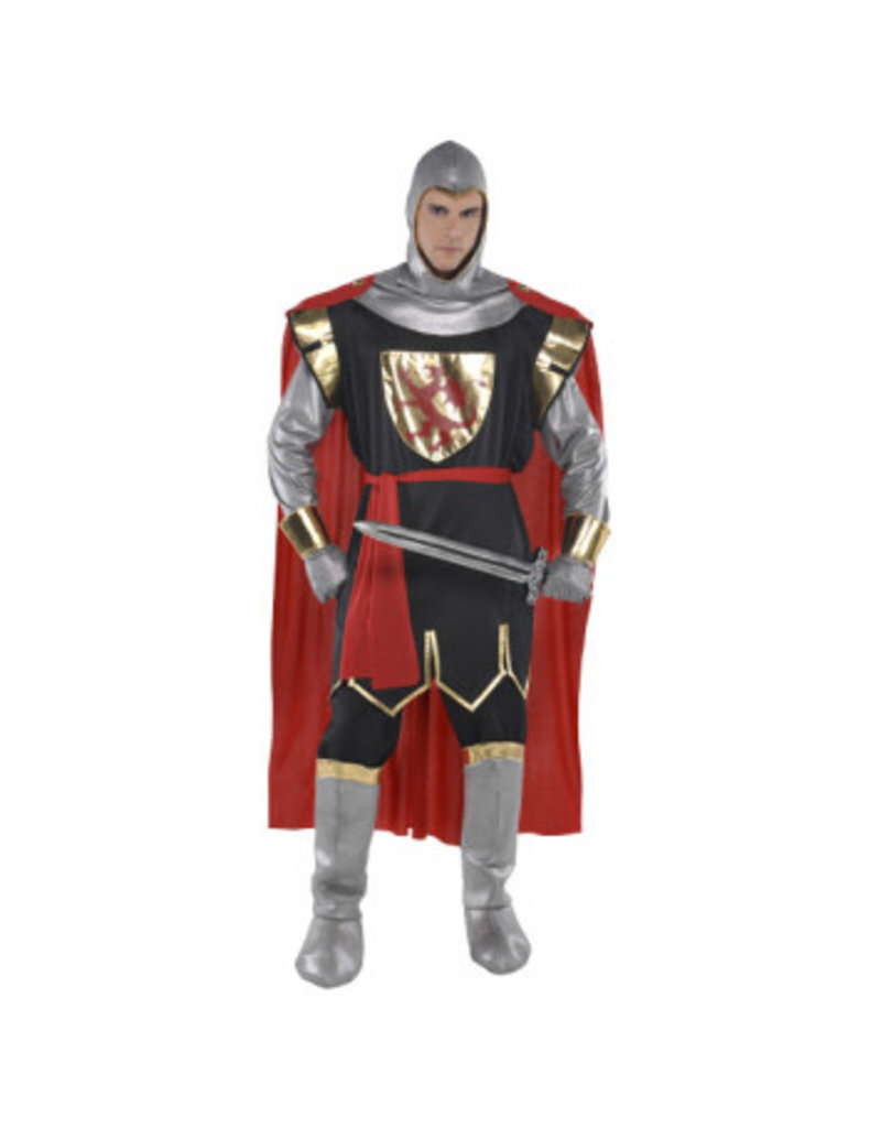Brave Crusader - Standard Costume