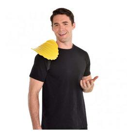 Chip On Shoulder - Adult