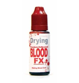 Drying FX Blood