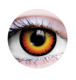 PRIMAL® Werewolf II Contacts (90 Day)