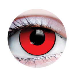 PRIMAL® Blood Eyes Contacts (90 Day)