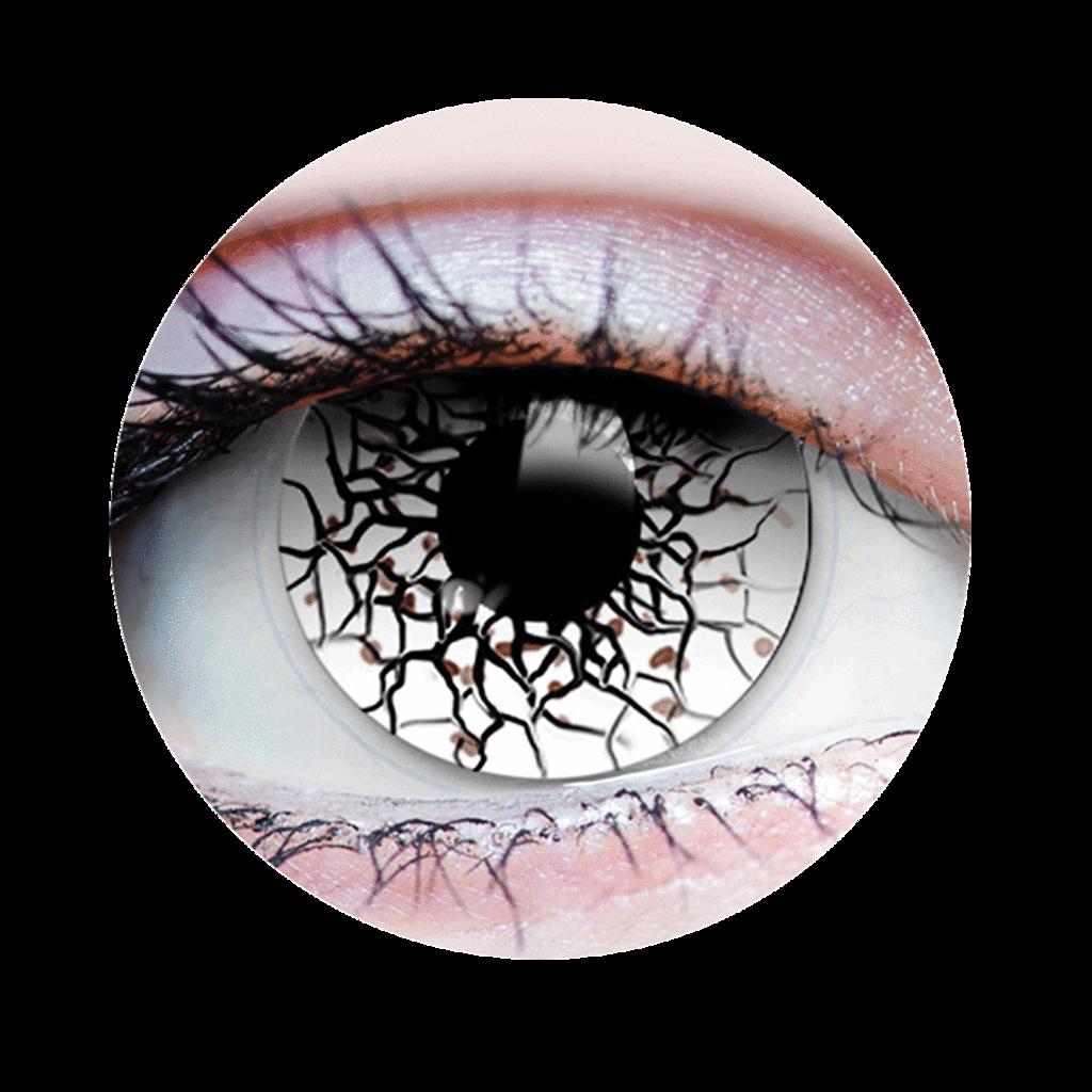 PRIMAL® Berserker II Contacts (90 Day)