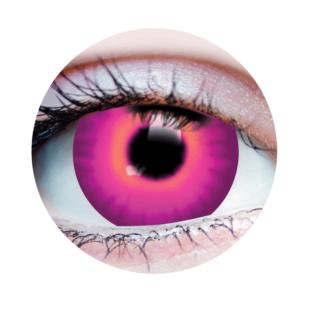 PRIMAL® Jinx Contacts (90 Day)