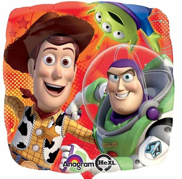 "Toy Story Gang 18"" Mylar Balloon"