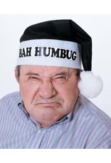 Adult Bah Humbug Grouch Hat