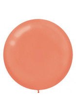 "24"" Rose Gold Balloon (With Helium)"