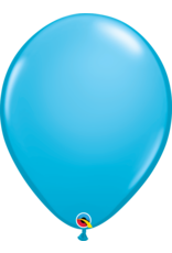 """16"""" Robin's Egg Blue Balloon (Without Helium)"""