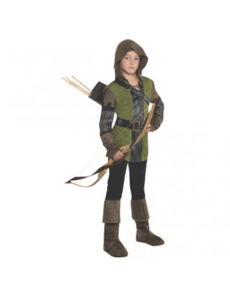 Child Prince of Thieves - Medium (8-10)