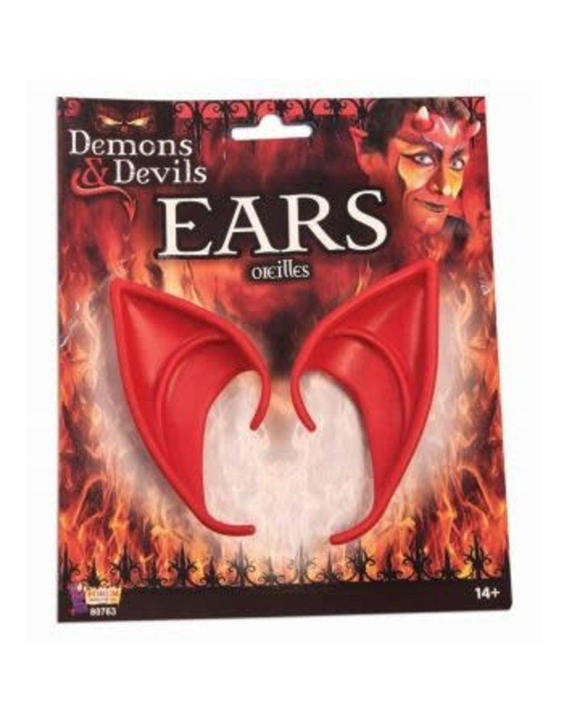 Demon & Devil Ears