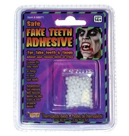 Thermo Adhesive Teeth Replacement
