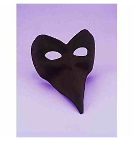 Black Beak Mask