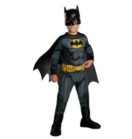 Child Batman Small (4-6) Costume