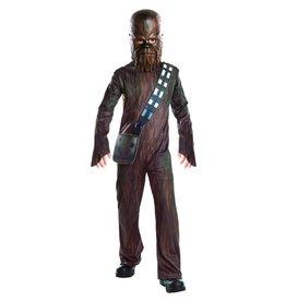 Child Star Wars Chewbacca Small (4-6)