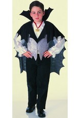 Child Classic Vampire Small (4-6) Costume