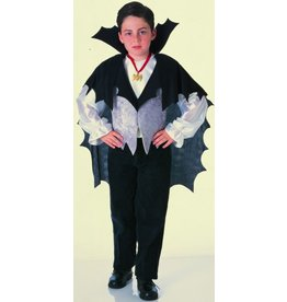 Child Classic Vampire Small (4-6) Costume