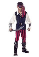Child Cutthroat Pirate Small (4-6)