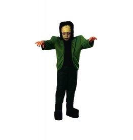 Child Frankenstein Large (12-14)