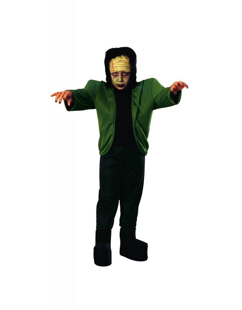 Child Frankenstein Small (4-6)