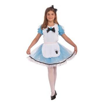 Child Alice - Small (4-6)