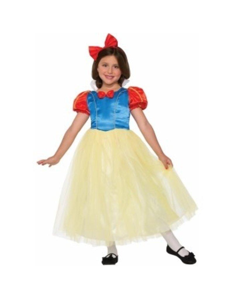 Child Charming Princess Large (12-14) Costume