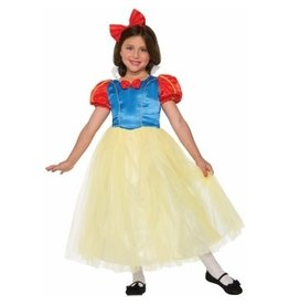 Child Charming Princess Medium (8-10) Costume