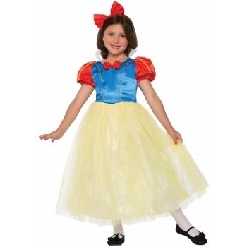 Child Charming Princess Small (4-6)