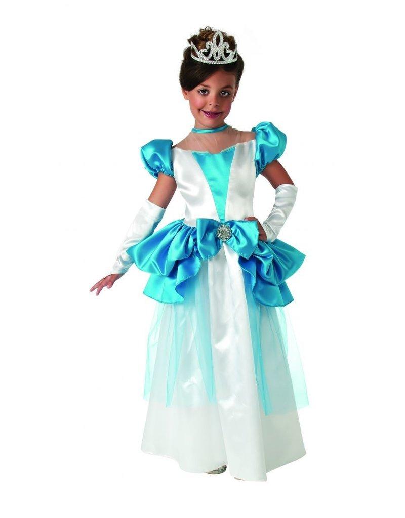 Child Crystal Princess Medium (8-10) Costume
