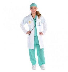 Child Doctor Medium (8-10)