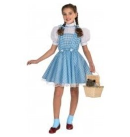 Child Dorothy Medium (8-10) Costume