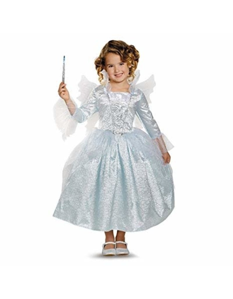 Toddler Fairy Godmother XSmall (3T-4T) Costume